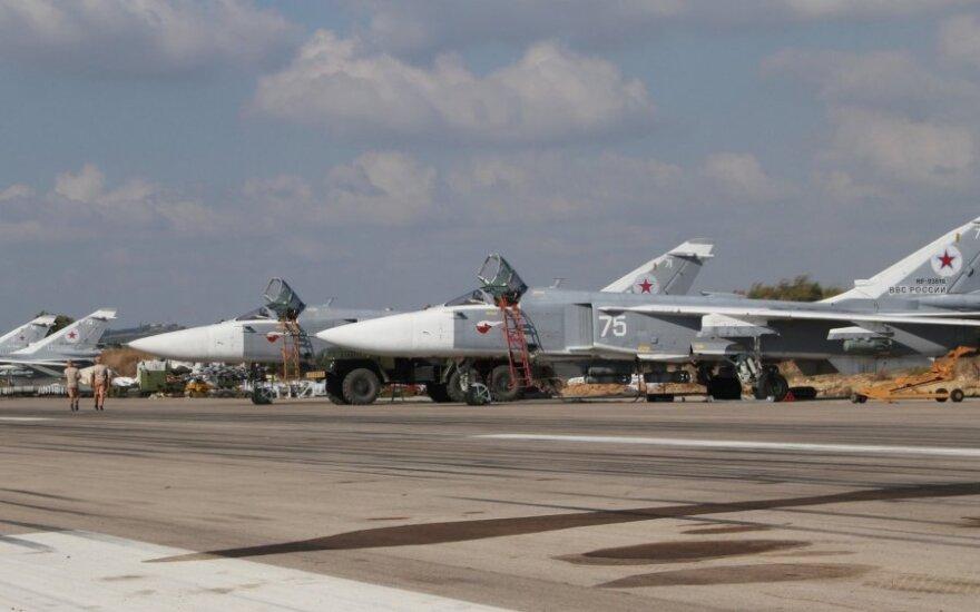 СМИ: Россия подогревает сирийский кризис, наживая новых врагов