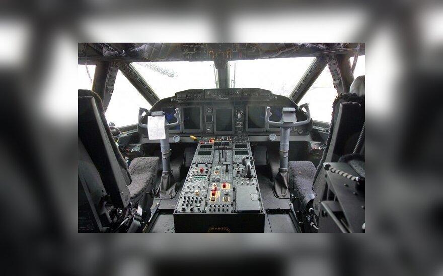 Летчик 13 лет летал по фальшивой лицензии