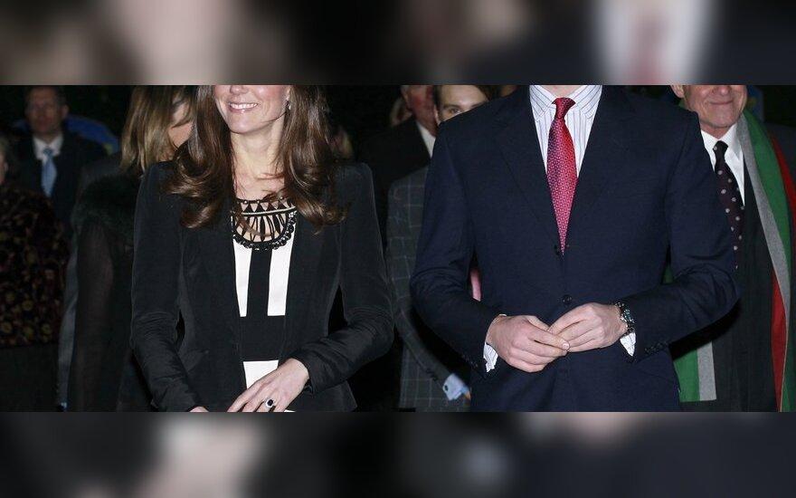 На свадьбу принца Уильяма и Кейт Миддлтон уже приглашены почти 2000 гостей