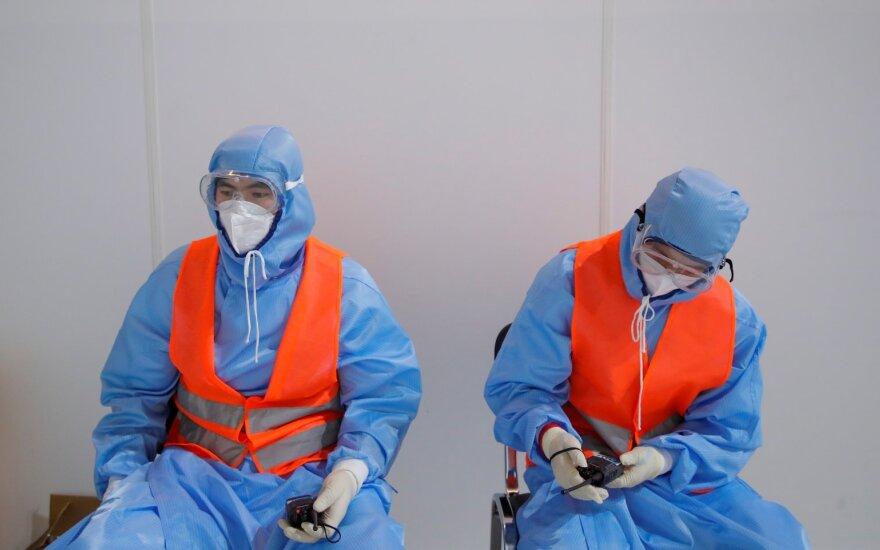 Россия второй день подряд ставит рекорды по числу умерших от коронавируса за сутки