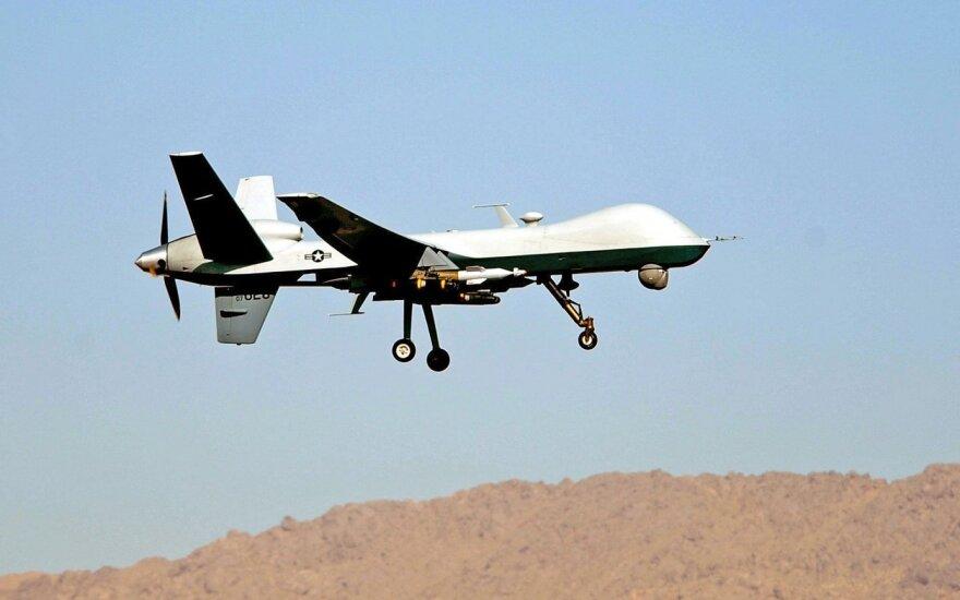 Американские беспилотники бессильны перед белорусскими технологиями?