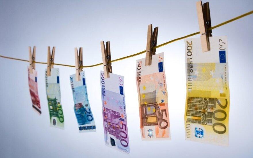 В Литве будет создан Центр превенции отмывания денег