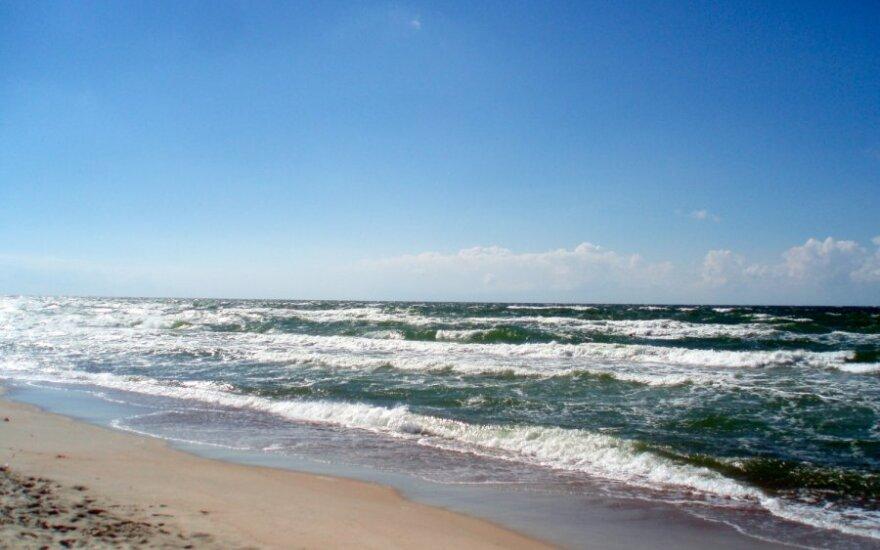 Skaitytojai siūlo - kaip padėti Baltijos jūrai