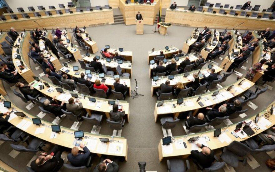 10 - letni zakaz kandydowania do Sejmu