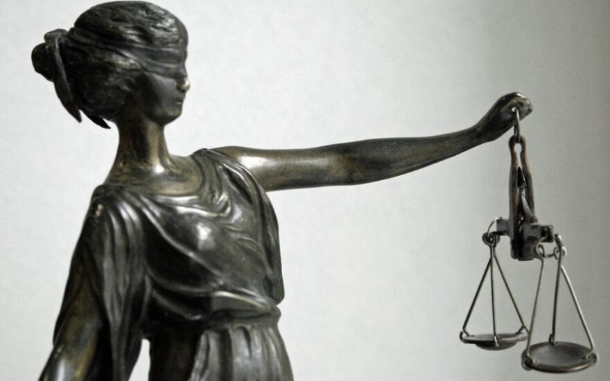 В Литве судят сына Джохара Дудаева