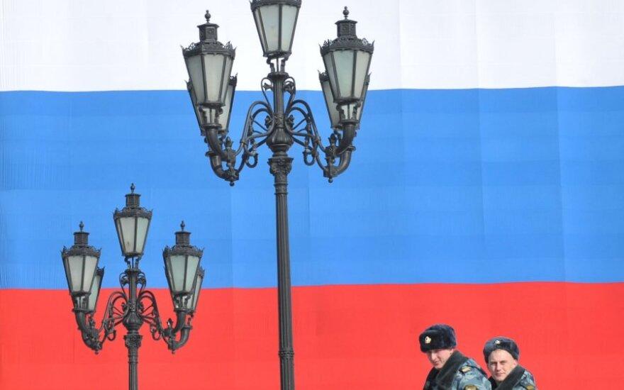 Rosjanie sądzą, że Litwa jest jednym z najbardziej nieprzyjaznych państw