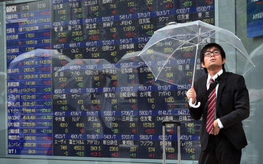 Помощь ЦБ не помогла биржам Китая выйти в плюс