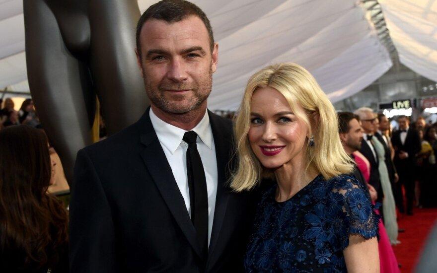 ФОТО: Еще одна голливудская пара объявила о расставании