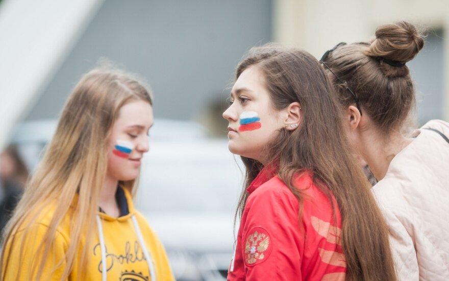 Мэр Вильнюса: все сейчас стали экспертами российской эстрады, но не я