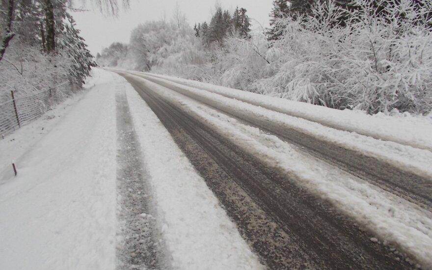 Погода: сухой и холодный период подходит к концу
