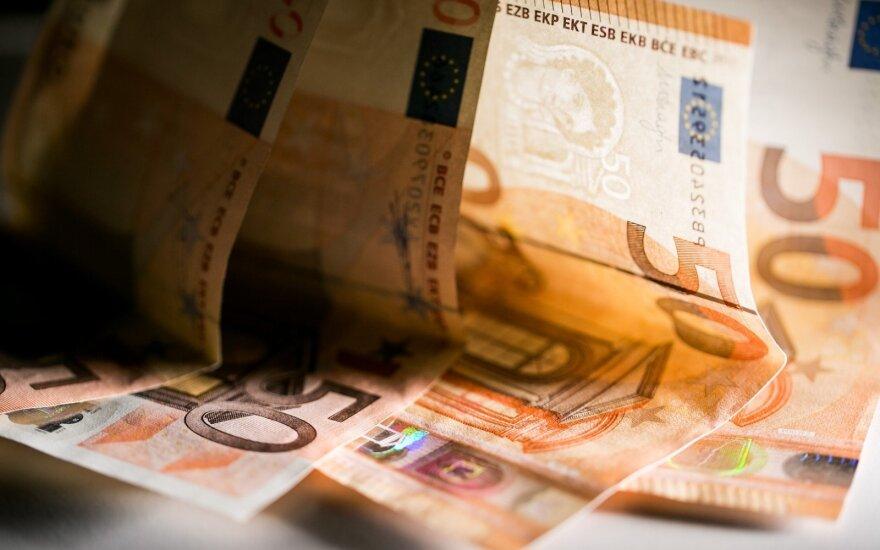 Розничный оборот в Литве за год вырос на 7%