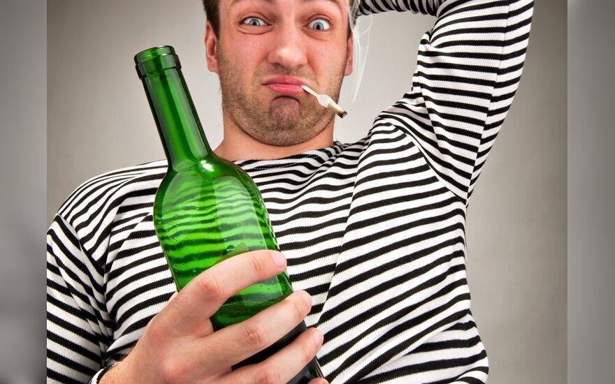Alkohol – wzmacnia naszą atrakcyjność?