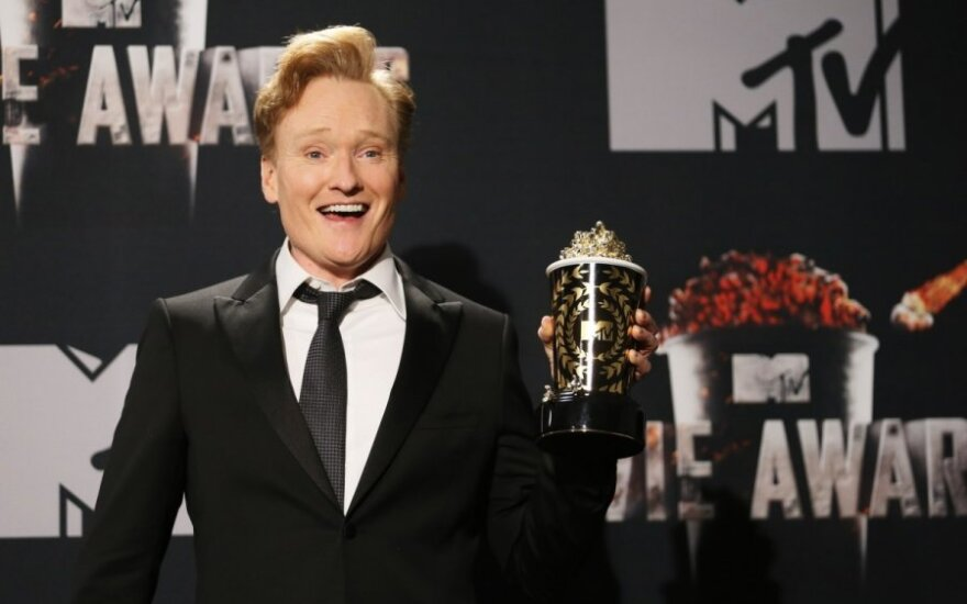 Вручены награды MTV Movie Awards