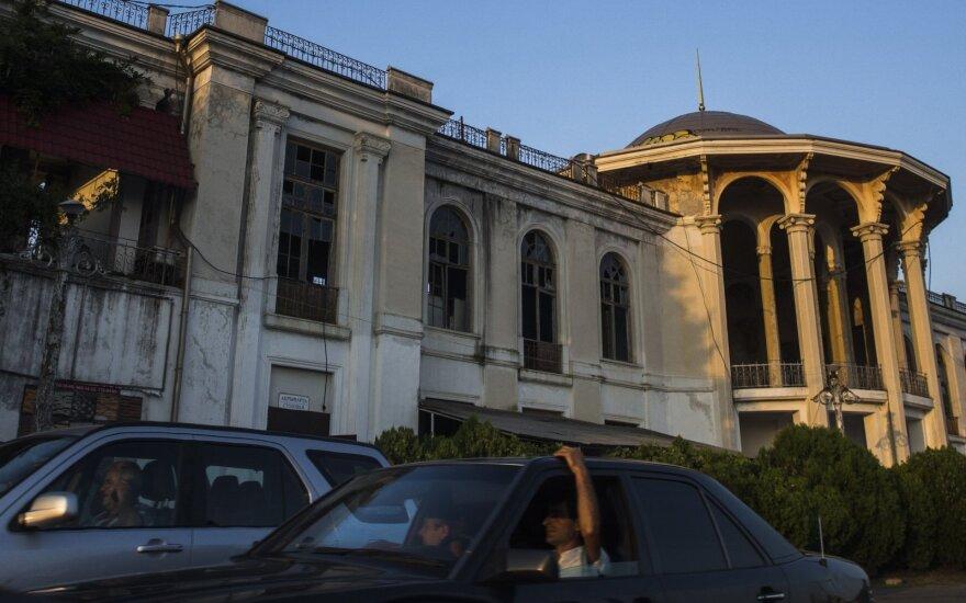 Литва и еще 14 стран не признают президентские выборы в Абхазии