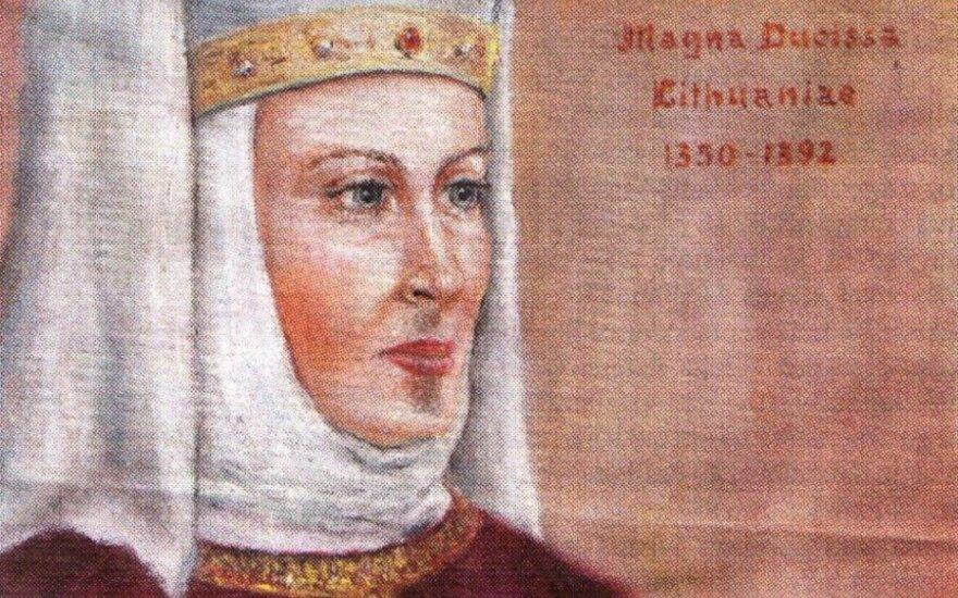 Великая княжна Ульяна Александровна