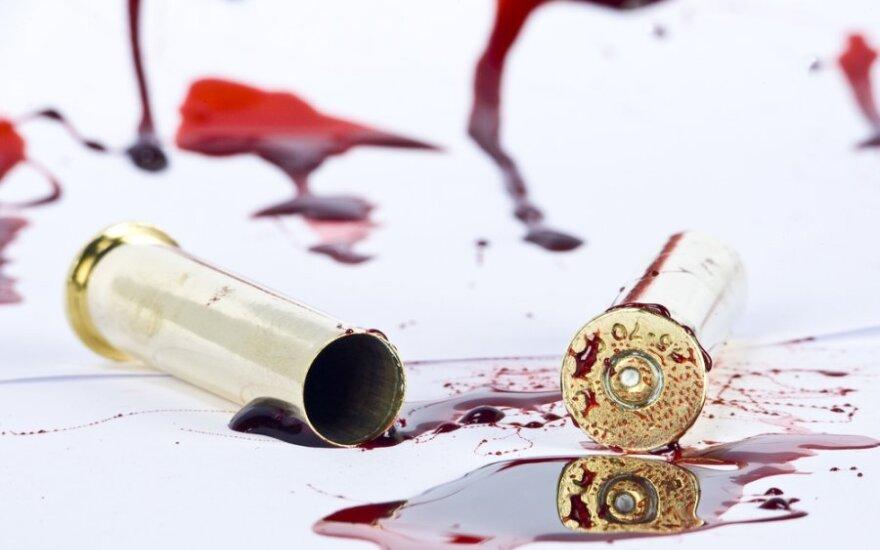 В Пасвальском районе зафиксировано двойное убийство