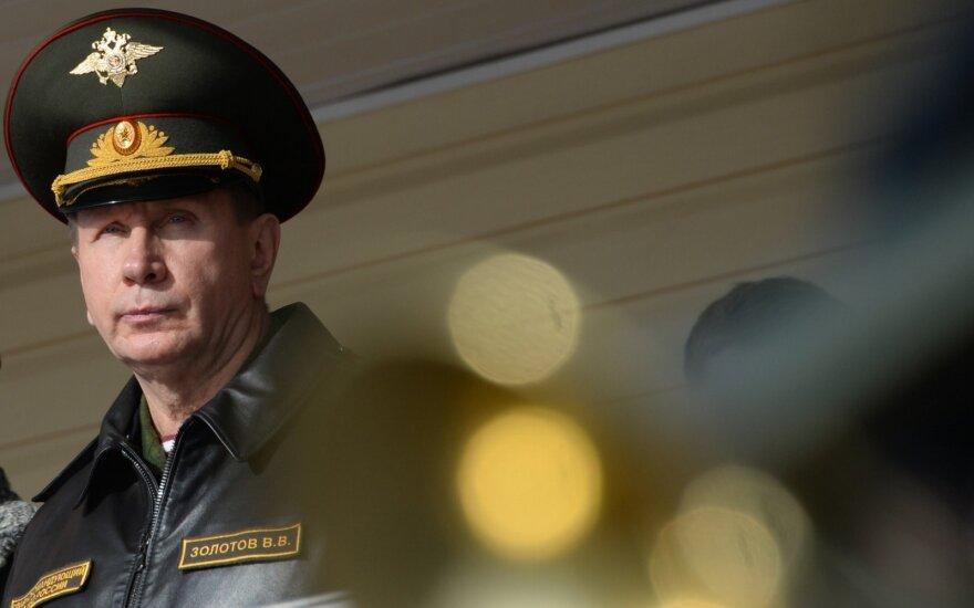 Viktoras Zolotovas