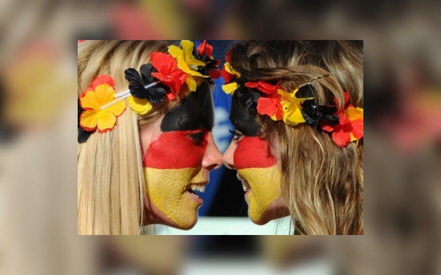 Германия отмечает 20-летие со дня воссоединения