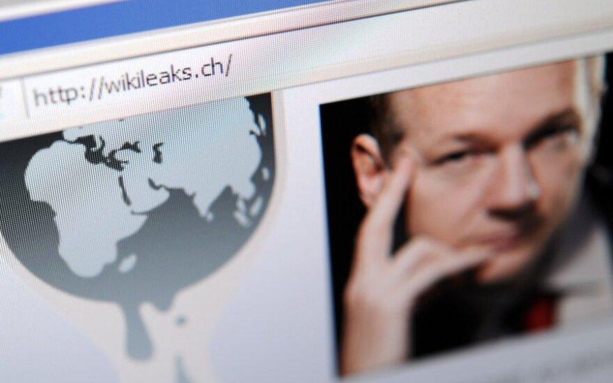 """WikiLeaks усомнились в беспристрастности авторов """"панамагейта"""""""