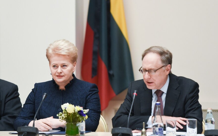 NATO nie wymieni bezpieczeństwa Europy Wschodniej na pomoc Rosji w walce z terroryzmem