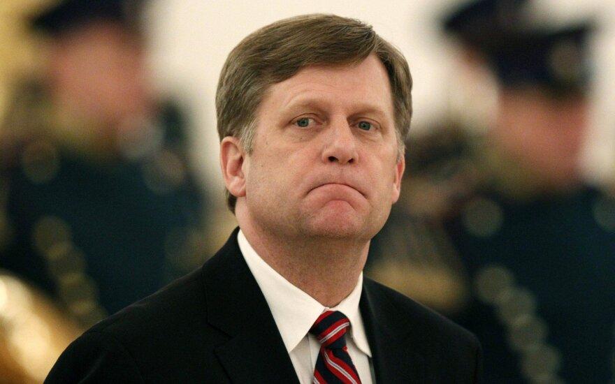 Michaelas McFaulas