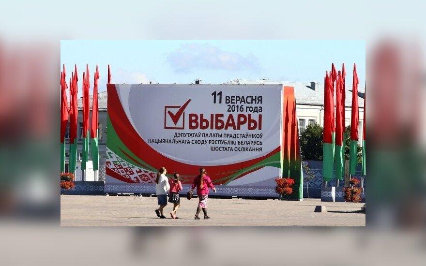 Политолог: в ходе выборов в Беларуси власти пытаются пустить пыль в глаза