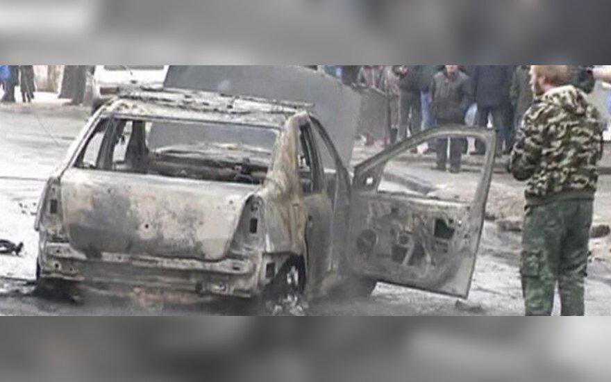 ОБСЕ: за время конфликта в Донбассе погибло более 5 тысяч