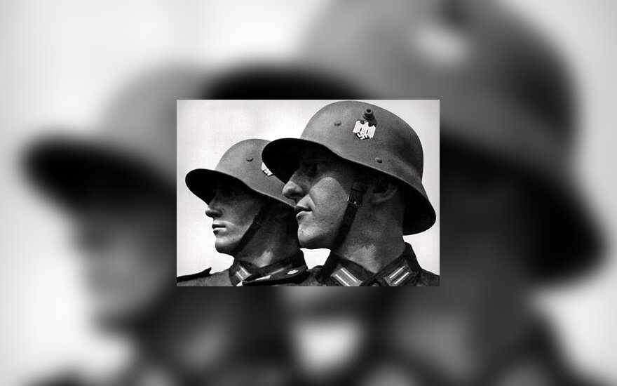 В Совете РФ предложили сажать за нацистскую символику