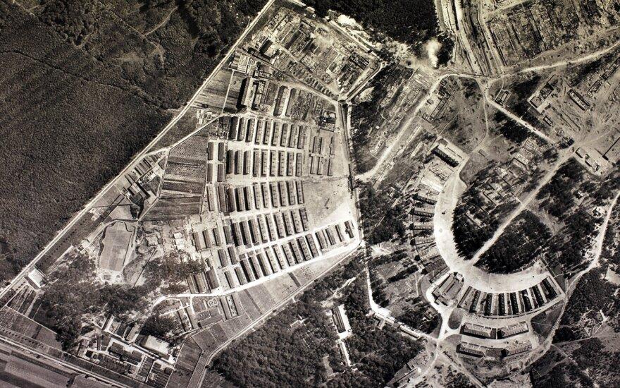 Buchenvaldo koncentracijos stovykla