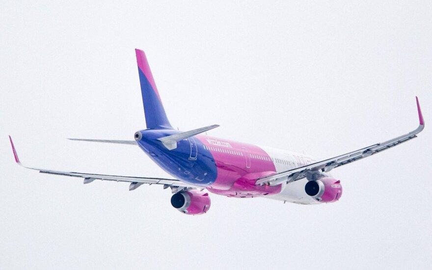 Во вторник возобновляются рейсы из литовской Паланги в Дортмунд