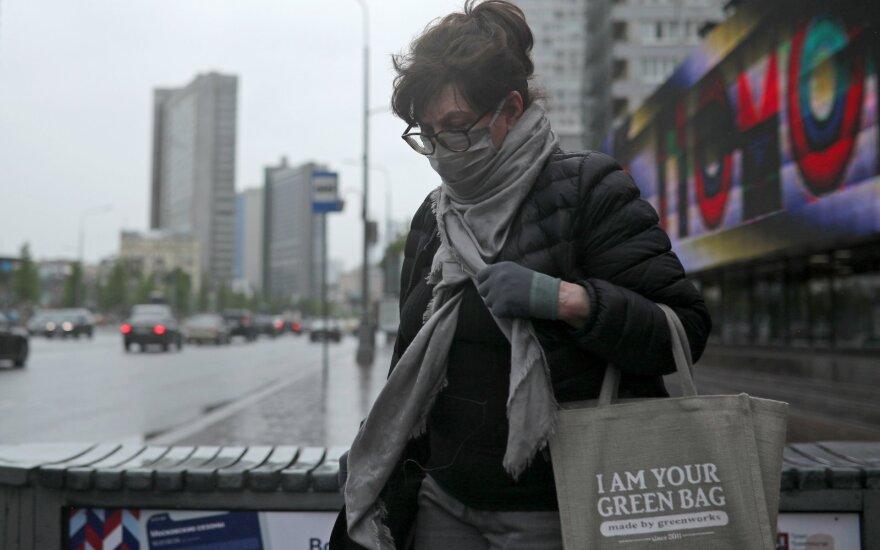 Минюст РФ считает ограничения из-за коронавируса соответствующими Конституции