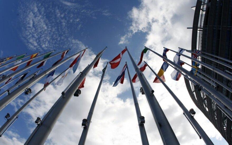 """Европарламент одобрил """"список Магнитского"""" из 32 россиян"""
