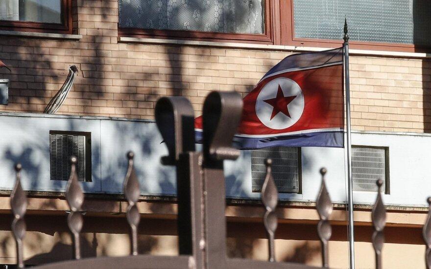 КНДР не видит необходимости в новых переговорах с США
