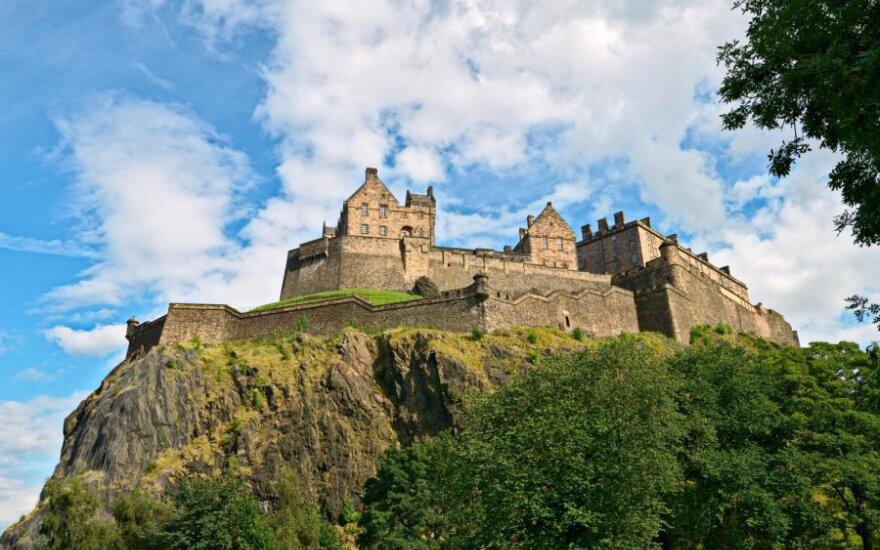 Шотландия назначила дату возможного выхода из состава Великобритании