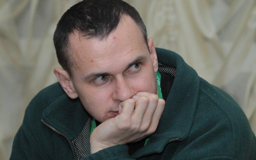 Olegas Sencovas
