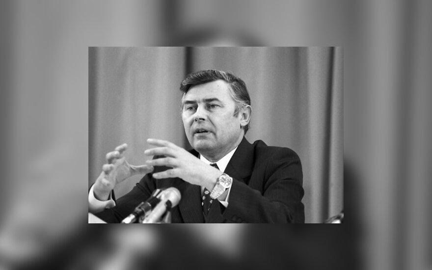 Умер последний президент Академии наук СССР