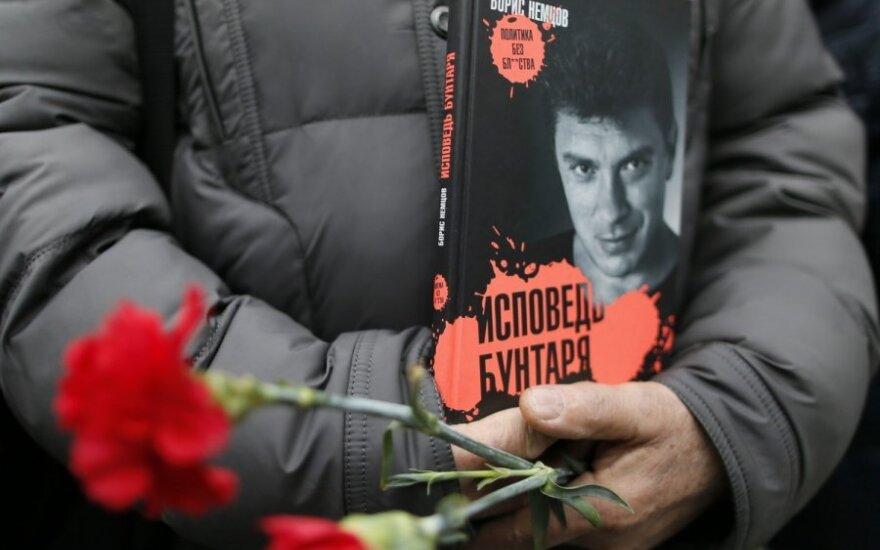 Глава МИД Литвы в Москве: нельзя убить свободу, истину, бесстрашие