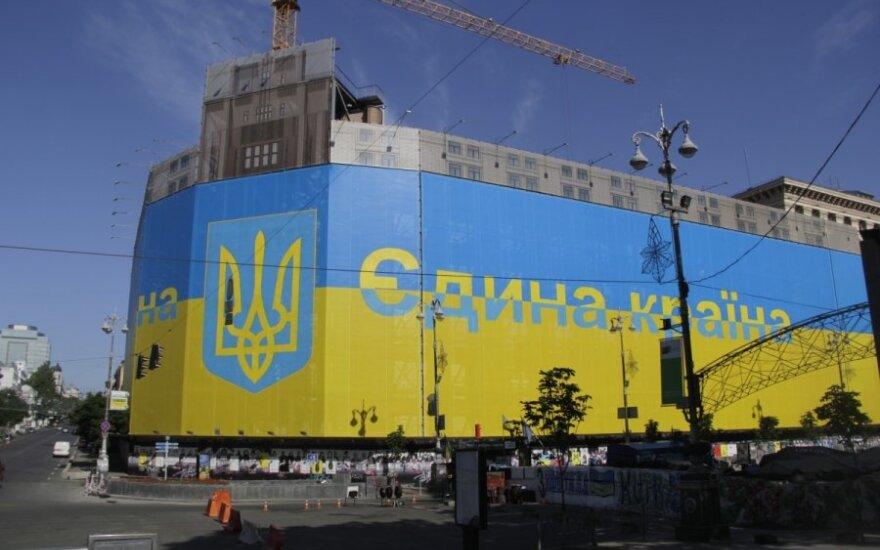 Литва за год выдала украинцам 100 тысяч виз
