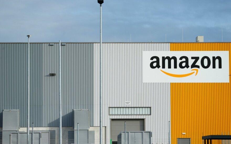 """Amazon"""