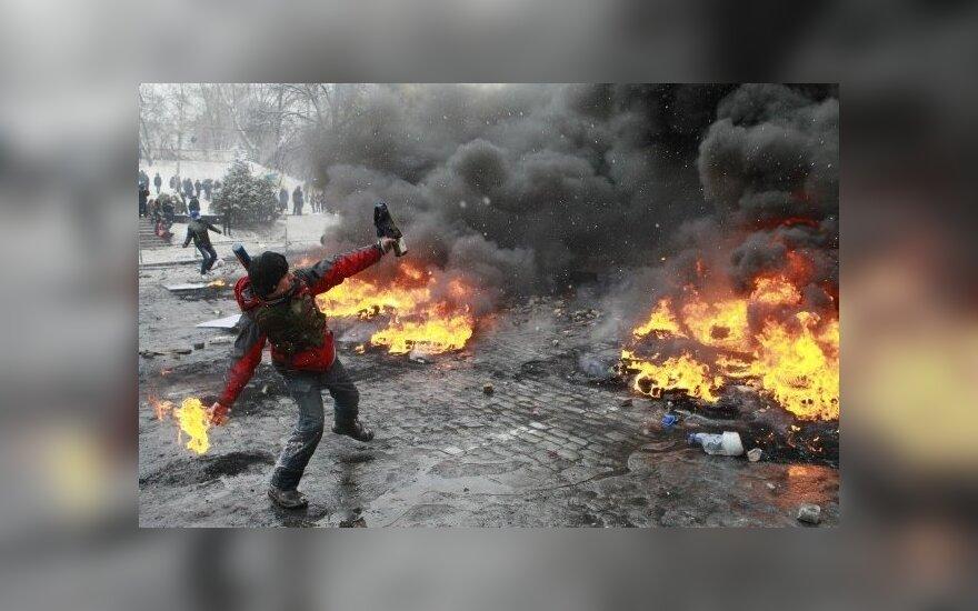 США готовы к новым шагам в отношении украинских чиновников