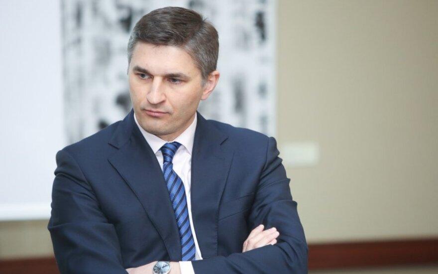 """Министр энергетики: решения Литвы по """"Газпрому"""" - после работы экспертов"""
