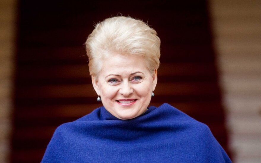 Президент Литвы: на цифровом рынке - огромный потенциал