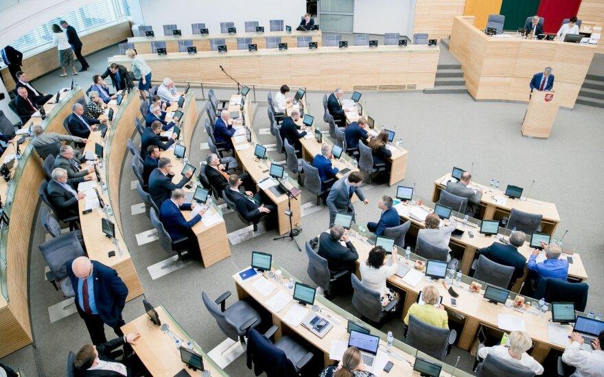 Оппозиция собрала почти все подписи под документом за досрочные выборы
