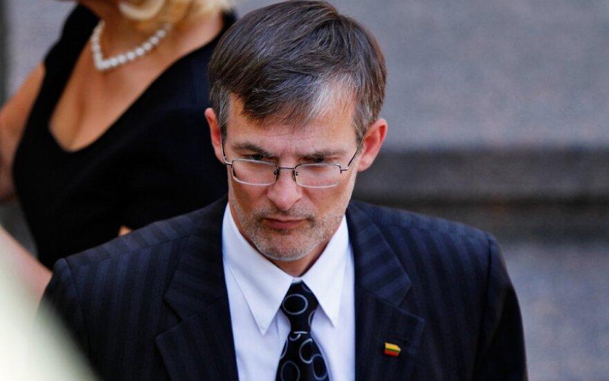 Загадочная справка в президентском дворце разжигает новый скандал в парламенте