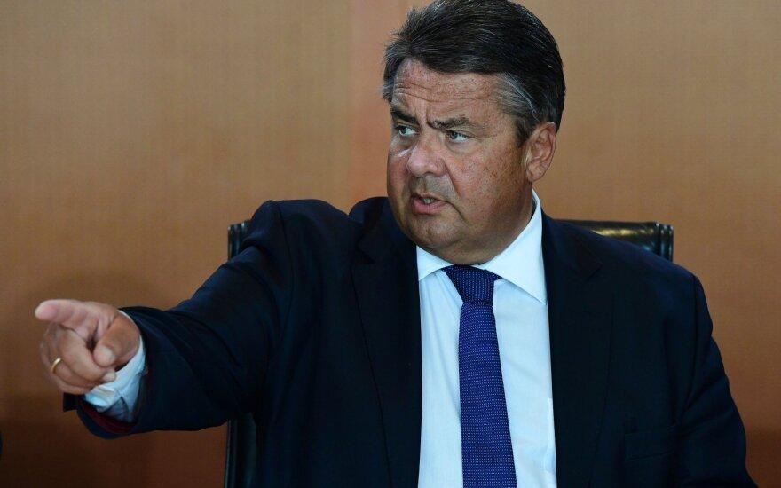 """Вице-канцлер Германии: будущее ЕС под угрозой из-за """"брексита"""""""