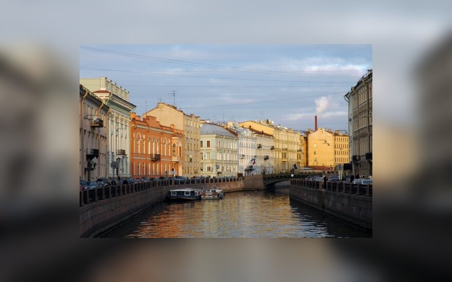 В городах РФ проходят митинги экологов и правозащитников