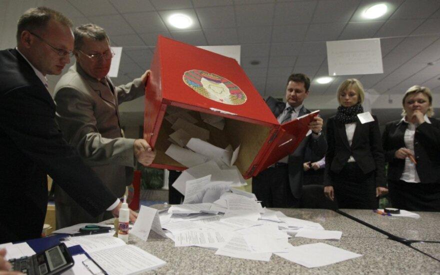 Наблюдатели ОБСЕ отказались признавать выборы в Беларуси свободными