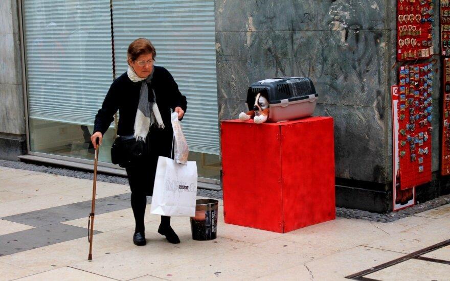 В Италии снижают на 5 лет пенсионный возраст и вводят базовый доход