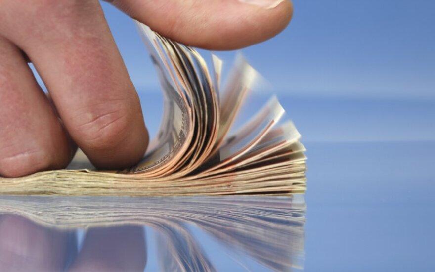 Четвертый транш кредита ЕврАзЭС поступил в Беларусь