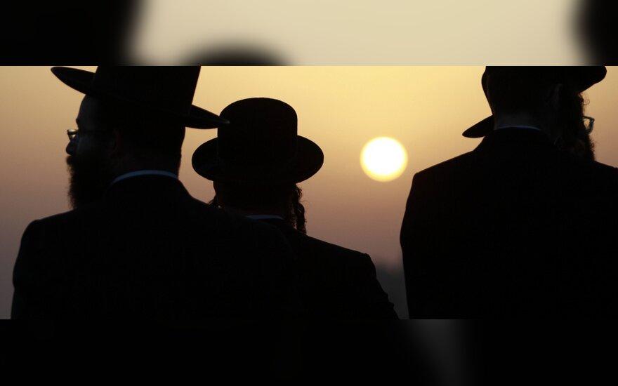 Полиция Мюнхена расследует две антисемитских выходки